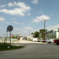 Channelside District - Looking N, Тампа