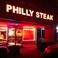 Philly Steak, Tampa, Florida, Темпл-Террас