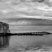 Bridge To KSC - Titusville, FL, Титусвилл
