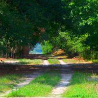 Dreamy Driveway, Уматилла