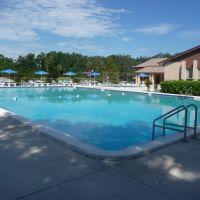 Community Pool, Ферн-Парк