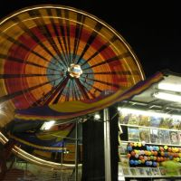 Carnival @ University Mall, Ферри Пасс