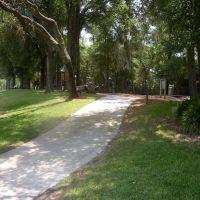 Merril Park Playground, Форест-Сити