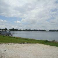Beack in lake 2, Форест-Сити