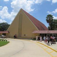 Forest Lake SDA Church (07/2012), Форест-Сити