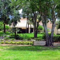 The Schmidt Auditorium - Forest Lake Academy (07/2012), Форест-Сити