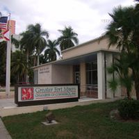 Greater Fort Myers Chamber of Commerce, Форт-Майерс