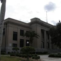 Old Lee County Courthouse, Форт-Майерс