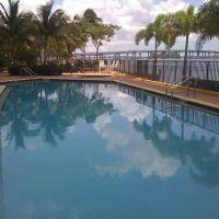Condo Pool, Форт-Майерс