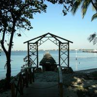 Edison Dock, Fort Myers, Форт-Майерс
