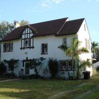 Historic Stuckey Home, Форт-Майерс