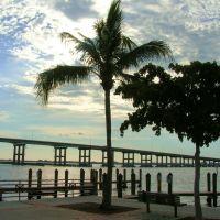 Downtown Fort Myers Centennial Park, Форт-Майерс