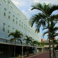 Downtown Fort Myers Dean Building, Форт-Майерс