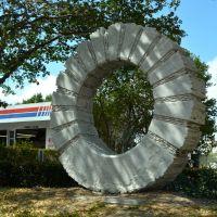 Stone wheel, Форт-Майерс