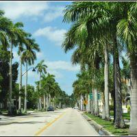 Fort Myers - Florida - USA, Форт-Майерс