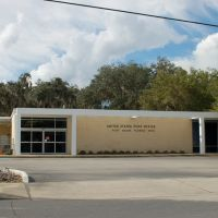 United States Post Office, Fort Meade, FL, Форт-Мид