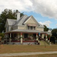 30 N Lanier Avenue, Fort Meade, FL, Форт-Мид