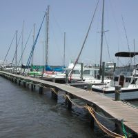 Shipyard (2). Fort Pierce, FL, USA., Форт-Пирс