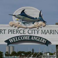 Florida Fort Pierce, Форт-Пирс