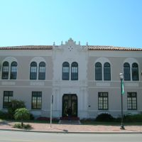 Ft. Pierce City Hall, Форт-Пирс