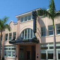 Sunrise Theatre, Форт-Пирс