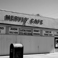 Mervis Cafe, Форт-Пирс