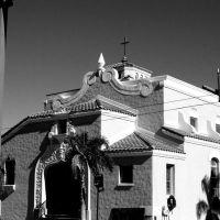 Church Building, Форт-Пирс