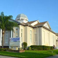 Ft. Pierce Haitian United Church, Форт-Пирс