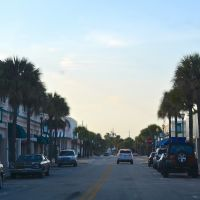 N 2nd. St., Fort Pierce, FL, Форт-Пирс