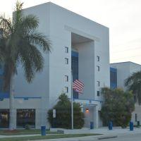 Dr. Clem C. Benton Building, Форт-Пирс