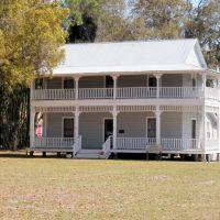 Gamble Plantation Annex, Sarasota, Florida, Фрутвилл