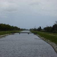 Delray Beach/Boynton Beach border, Jog Road, facing east, Хай-Пойнт