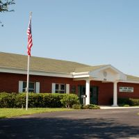 Mary Norma Campbell Youth Center, 2226 Karen Street, Lake Wales, FL, Хайленд-Парк