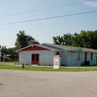 Greater St. Thomas Holiness Church, 2256 Friedlander Road, Lake Wales, FL, Хайленд-Парк