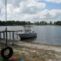 Lake Le Clare, Хамптон