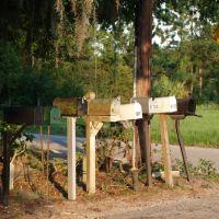 Rural Mailboxes, Хамптон