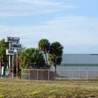 2012, Tampa, FL - Northwest Commerce Park, Хамптон