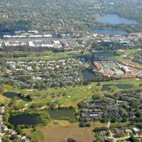 Emerald Greens Golf Resort & Country Club, Хамптон