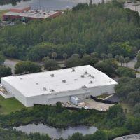 Level 3 Communications Tampa Gateway (Florida), Хамптон
