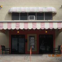 Daytona Playhouse Entrance, Холли-Хилл
