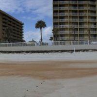 Daytona Beach shoreline, Холли-Хилл