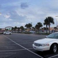 Daytona Belair Shopping Center, Холли-Хилл