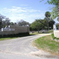 Entrance, Холли-Хилл