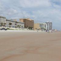 Beach, Холли-Хилл