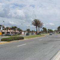 Daytona beach FL, Холли-Хилл
