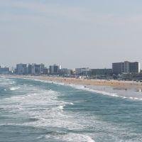 daytona beach, Холли-Хилл