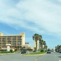 Daytona Beach Florida, Холли-Хилл