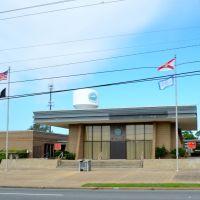 Okaloosa County Courthouse Annex, Shalimar, FL, Шалимар