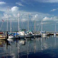 Punta Gorda Harbor, Шарлотт-Парк