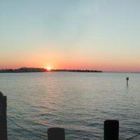 Punta Gorda sunset, Шарлотт-Парк